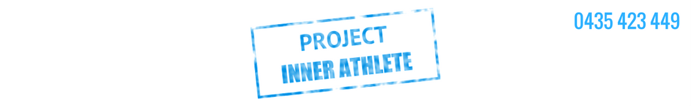Project Inner Athlete